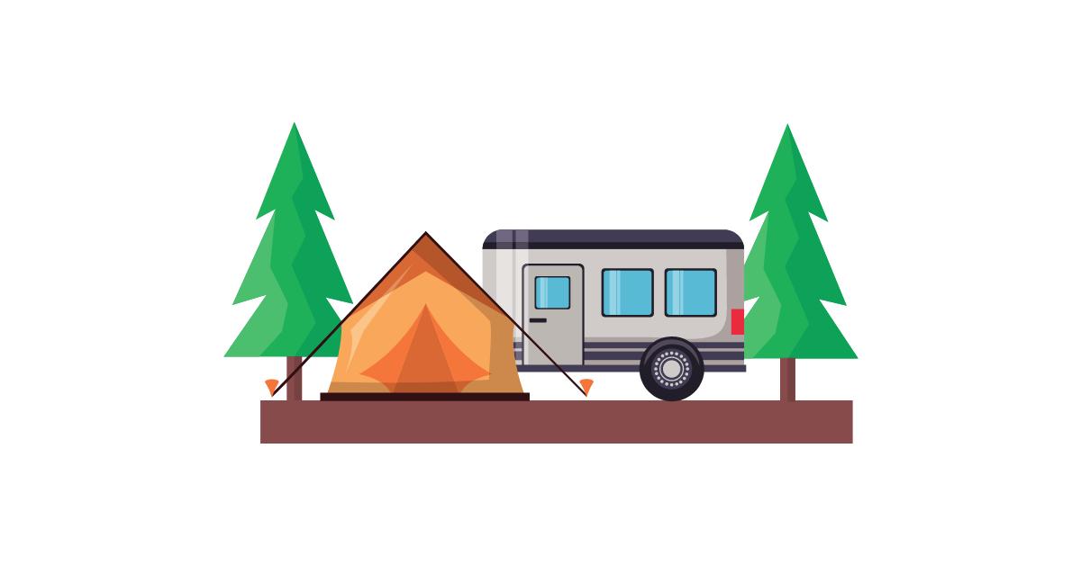 <strong>Votre camping dans la Drôme, c'est...</strong>